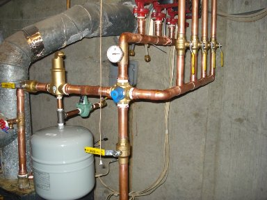 Radiant Heat System Design And